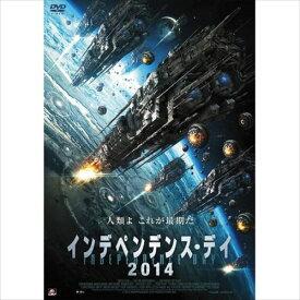 DVD インデペンデンス・デイ2014 ALBSD-1748  【abt-1268652】【APIs】
