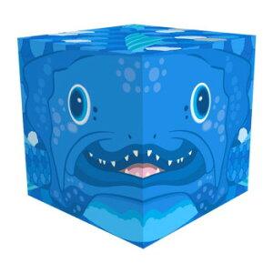 Cube Box 小(ソーダキャンディ5個入) シーラカンス 10個セット CB547  【abt-1563467】【APIs】 (軽税)