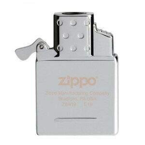ZIPPO(ジッポー)ライター ガスライター インサイドユニット シングルトーチ(ガスなし) 65839  【abt-1679964】【APIs】