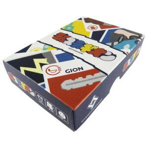 日本卓上開発 演技力が鍵!カードゲーム -ジェスチャギオン-  【abt-1668396】【APIs】