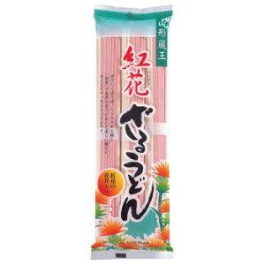 みうら食品 紅花ざるうどん 300g×20袋  【abt-1672677】【APIs】 (軽税)