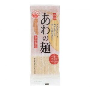 無塩 あわの麺 200g 12袋入  【abt-1595894】【APIs】 (軽税)