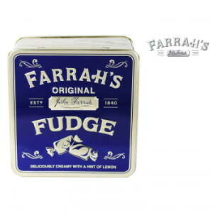 FARRAH'S ファラーズ オリジナルレモンファッジ 24個 10031002  【abt-1646478】【APIs】 (軽税)