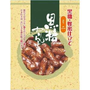 山脇製菓 ミニ黒糖かりんとう 30g×40袋  【abt-1674927】【APIs】 (軽税)