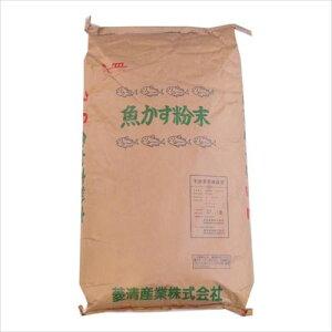 あかぎ園芸 魚粉 20kg 1袋  【abt-1523783】【APIs】