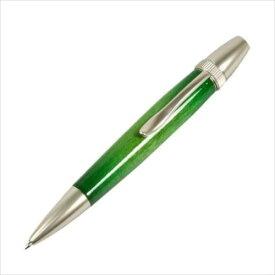 ボールペン Air Brush Wood メイプル パーカータイプ Green TGT1611  【yst-1393704】【APIs】