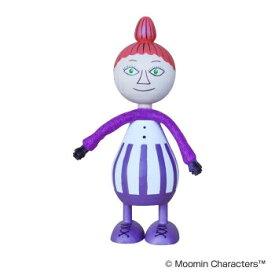 MOOMIN(ムーミン) ミニ人形 ミムラ TMI120031  【yst-1576463】【APIs】