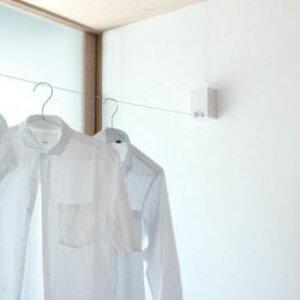 MORITA(森田アルミ工業) 室内物干しワイヤー pid 4M  【yst-7270bq】【APIs】