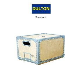 ダルトン ウッデンボックス LWOODEN BOX (L)おしゃれ 人気 【APIs】