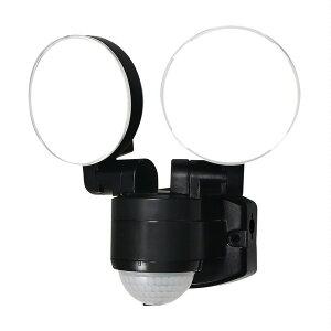 ELPA(エルパ)屋外用LEDセンサーライト AC電源 ESL-SS412AC