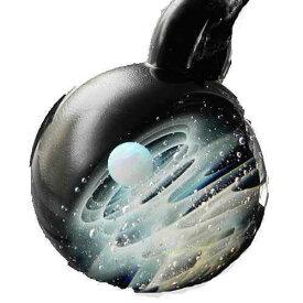 1点物、オパール入り 宇宙ガラス 宇宙ガラスネックレス ガラスペンダント ガラスネックレス 宇宙 宇宙 ネックレス 日本製 ハンドメイド ブランド<Natural Glass>【auktn】売れ筋 送料無料