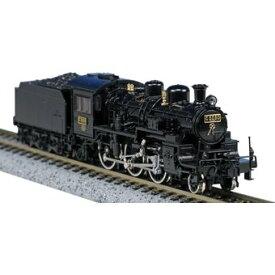 【中古】Nゲージ KATO 50周年記念 2027 C50形蒸気機関車[併売:09KB]【赤道店】