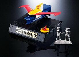 【中古】 超合金魂 GX-70VS マジンガーZ D.C. 対デビルマンオプションセット [併売:0N5Y]【赤道店】