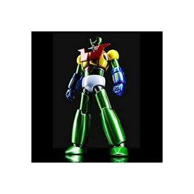 【中古】【未開封】 永井豪記念館 スーパーロボット超合金 マジンガーZ (鋼鉄ジーグカラー) [併売:0R3K]【赤道店】