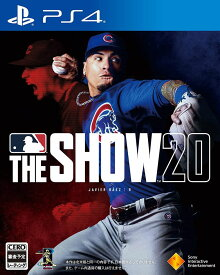 【中古】【PS4】MLB The Show 20(英語版)【AB-475】【松本店】