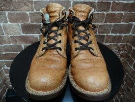 【中古品】ホワイツ ブーツ White's Boots セミドレス Semi Dress ブルハイド【サイズ:28,5cm】【送料無料】【沼津店】[併売:00162]