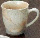 묘수벚꽃 머그 컵