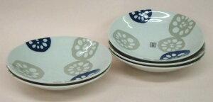 【29%OFF】お得なギフトセットれんこん(軽々食器)カレー&パスタセット(青))B46529