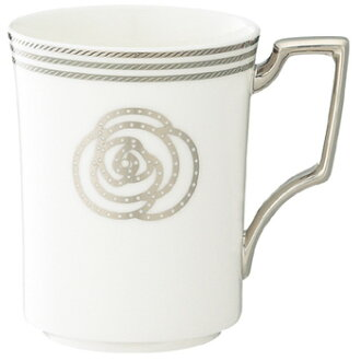 Noritake (Noritake) T93655/4867-2 Aidan mug (white)