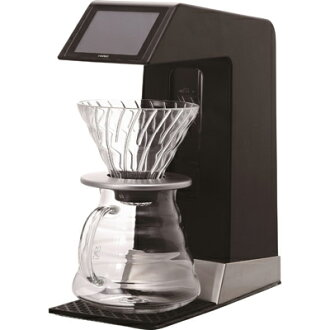 Reproduce the drip! (Hario) HARIO V60 Autopia over Smart7 coffee maker EVS-70B