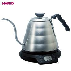 【送料無料】HARIO(ハリオ)V60温度調整付パワーケトル・ヴォーノNEVT-80-HSV