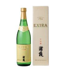 日本酒浦霞大吟醸エクストラ720ml