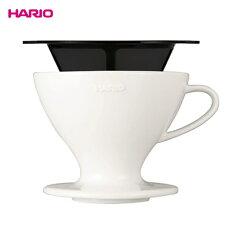 HARIO(ハリオ)W60ドリッパーPDC-02-W