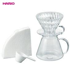 HARIO(ハリオ)GLASSBREWINGKITS-VGBK-02-T