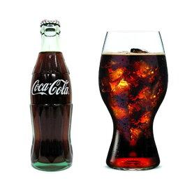 RIEDEL(リーデル) リーデル・オーコカ・コーラ+リーデルグラス (2個入) 414/21 【coca-cola】