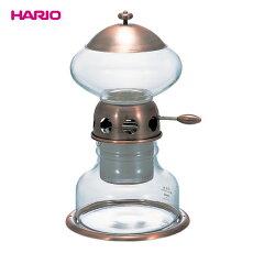 【送料無料】HARIO(ハリオ)ウォータードリッパー・ポタNPTN-5BZ