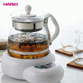 【送料無料】HARIO(ハリオ) マイコン煎じ器3 HMJ3-1000W【あす楽】
