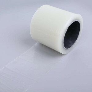 [ルボナリエ] マスキングテープ 養生テープ 養生 テープ 表面保護フィルム 塗装テープ 表面保護テープ 車 (透明, 幅10cm 長さ100m)