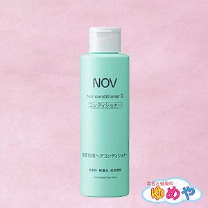 《ゆめや》 ノブ ヘアコンディショナーD 化粧品常盤薬品 NOV 250 mL