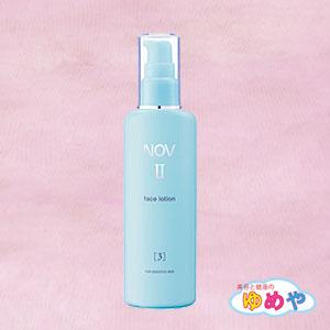 《ゆめや》ノブ2フェイスローション [化粧水] 常盤薬品 NOV 120mL
