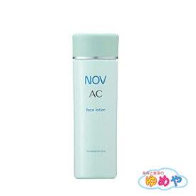 ノブAC フェイスローション [化粧水] 常盤薬品 NOV 120 mL ノブ【NOV】