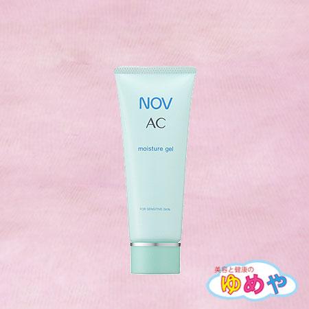 《ゆめや》 ノブAC モイスチュアジェル常盤薬品 NOV 40 g [保湿ジェル] オイルフリー
