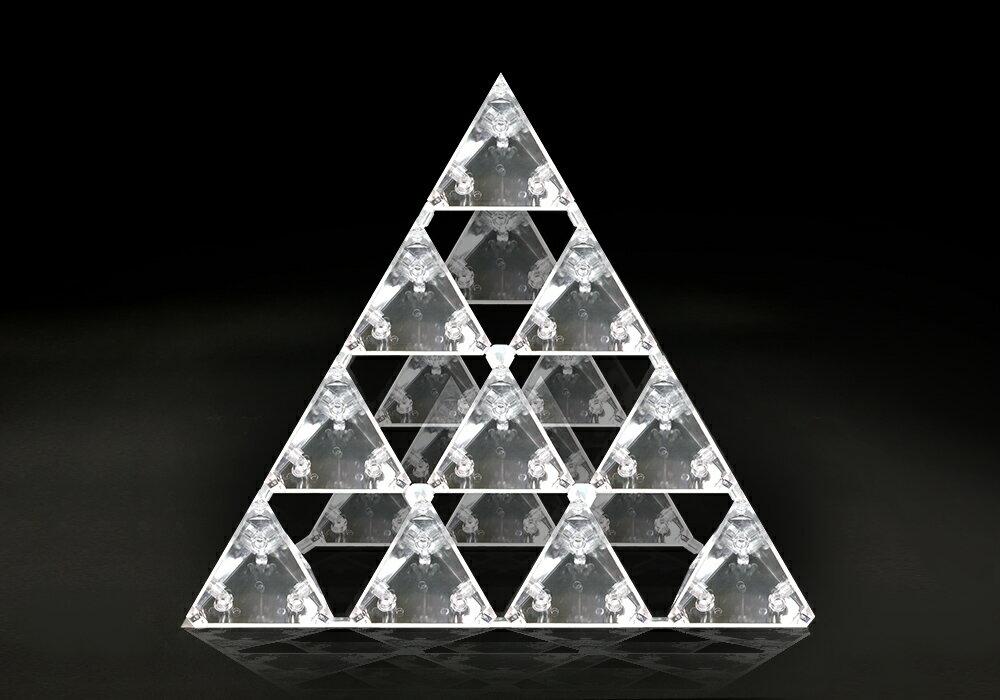 カタカムナ ゴッドピラミッド