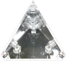 カタカムナ ゴッドピラミッド単体(正四面体)