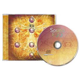 CD Sound Egg(サウンドエッグ)
