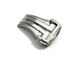 「 オメガ ( OMEGA )向け」輸入王オリジナル Dバックル スピードマスター シーマスター デビル 社外品 メンズ 腕時計 ベルト用