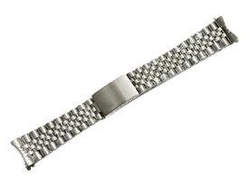 「ロレックス(ROLEX)向け」輸入王オリジナル デイトジャスト 用 ジュビリー ブレス センターツヤあり メンズ 腕時計用 社外品
