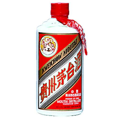 貴州 茅台酒 (マオタイ酒、飛天牌)500ml(51-0)