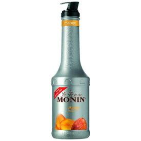 MONIN モナン マンゴー フルーツミックス 1000ml (78582) 取寄 カクテル用 お菓子(76-1)