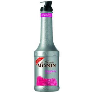 MONIN モナン ラズベリー フルーツミックス 1000ml 取寄 (78585)(92-0)