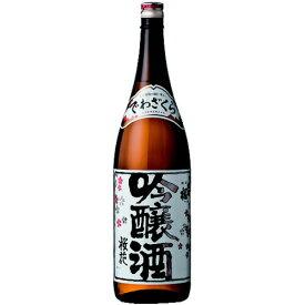 日本酒 出羽桜 吟醸 桜花 1800ml (07180) 山形県 Sake(75-9)