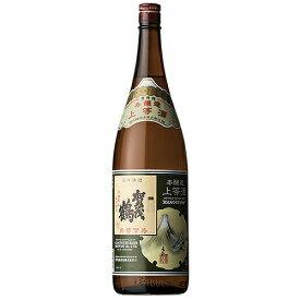日本酒 賀茂鶴 上等酒 特別本醸造 1800ml (06047) 広島県 Sake(67-3)