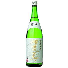 日本酒 加賀鳶 極寒純米酒 1800ml (06036) 石川県 Sake(78-5)