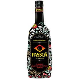 リキュール パッソア 新ボトル 700ml (74696) liqueur