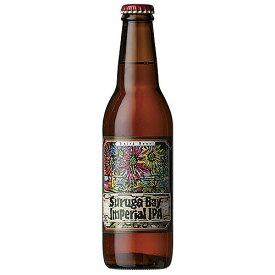 ビール ベアード スルガベイ インペリアル IPA 330ml 複数本ラッピング・熨斗不可 クール便 (03989)(ca) 静岡県 beer(66-7)