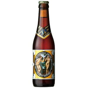 ビール ヒューガルデン ヴェルボーデンブリュヒト (フォビドゥン フルーツ 禁断の果実) 330ml (24-2)(75442)(ca) ベルギー beer